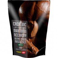 Creatine Maximum Recovery with flavour (500 грамм)