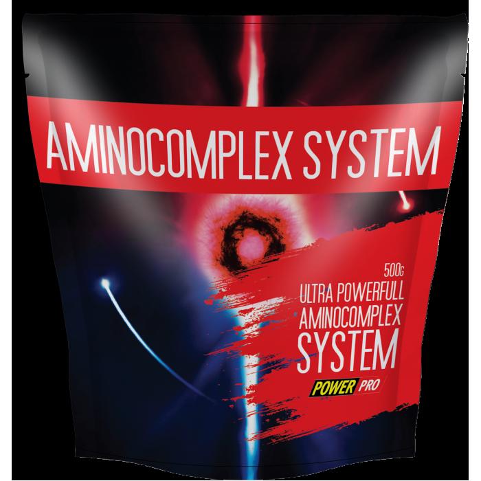 AminoComplex System (500 грамм)