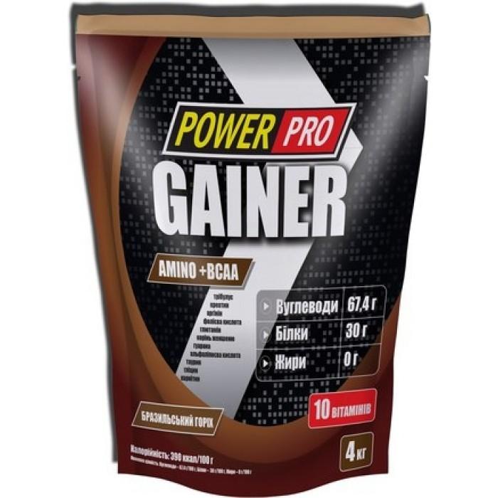 Gainer (4 кг)