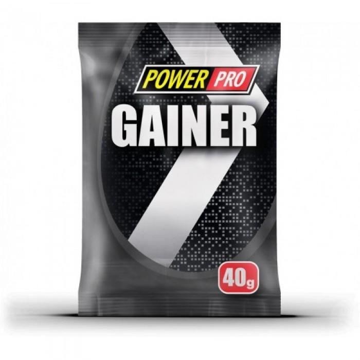 Gainer (40 грамм)