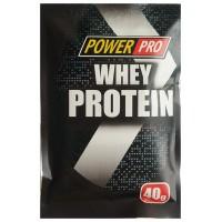 Whey Protein (40 грамм)