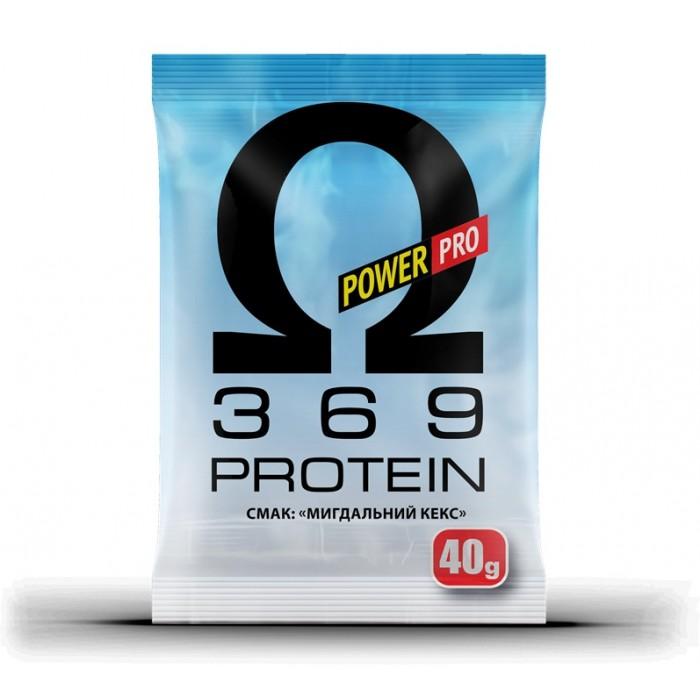 OMEGA 3-6-9 Protein (40 гр)