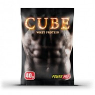 CUBE Whey Protein (40 гр)