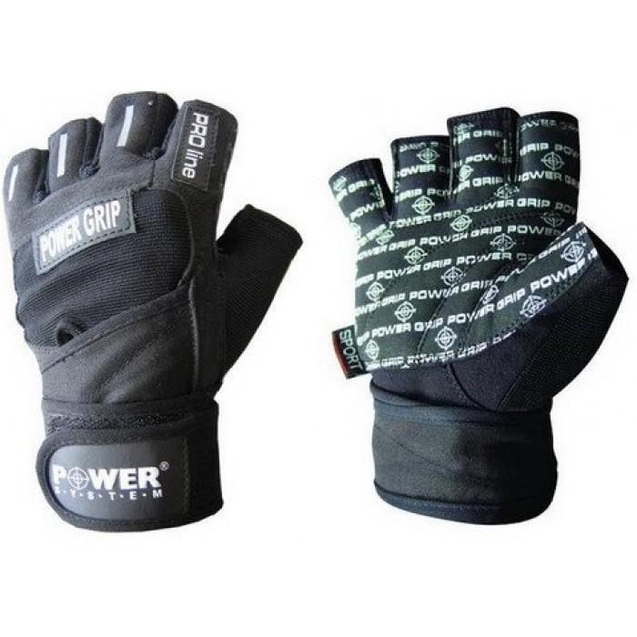 POWER GRIP PS 2800 Black