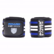 Бинты wrist Wraps PS-3500 Blue - black