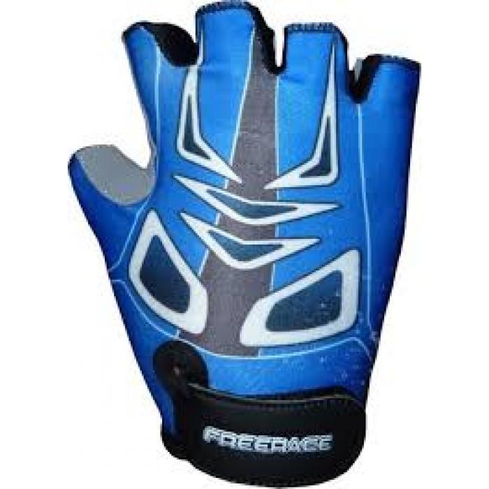 Велосипедные перчатки FC -1000 KIDS 4 Black