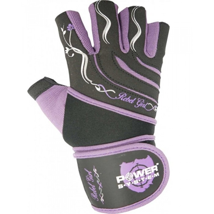REBEL GIRL PS-2720 Purple