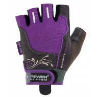 WOMANS POWER PS 2570 Purple