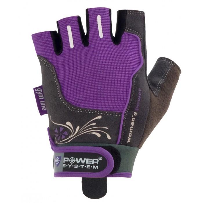 WOMANS POWER PS 2570 Purple