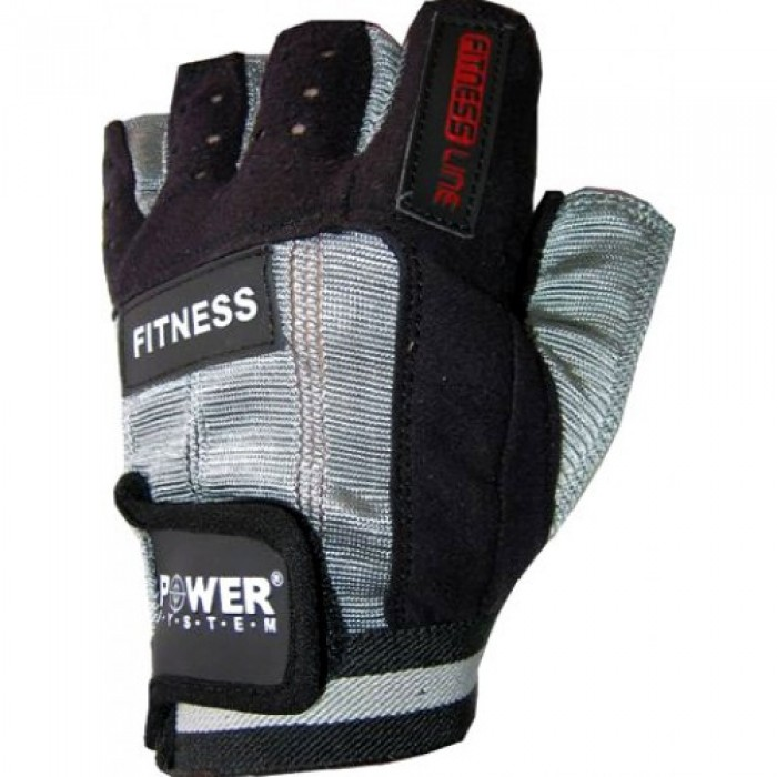 FITNESS PS 2300 Black-grey