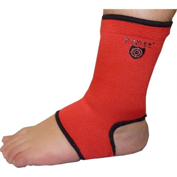 ANKLE SUPPORT PS-6003 Red