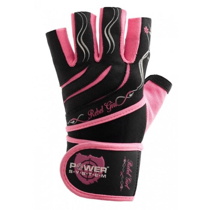 REBEL GIRL PS-2720 Pink