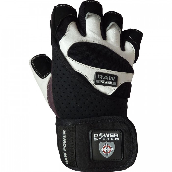RAW POWER PS 2850 Black-Grey