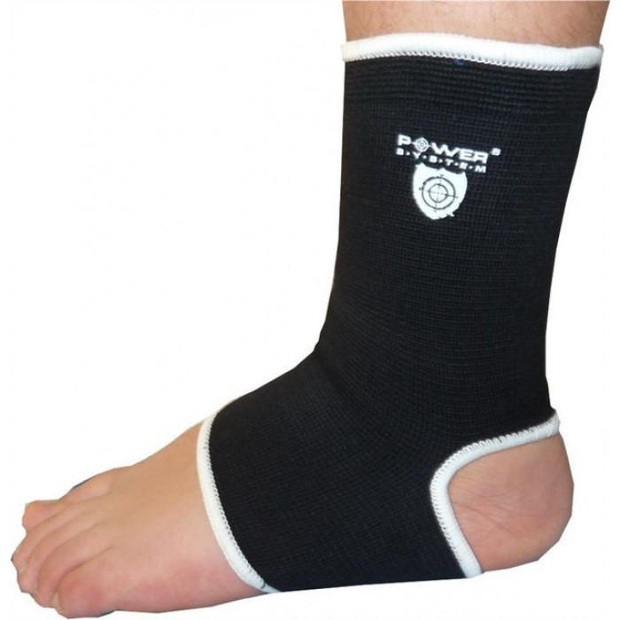 ANKLE SUPPORT PS-6003 Black