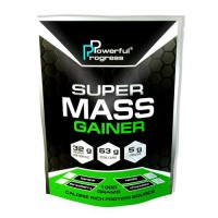Super Mass Gainer (2 кг)