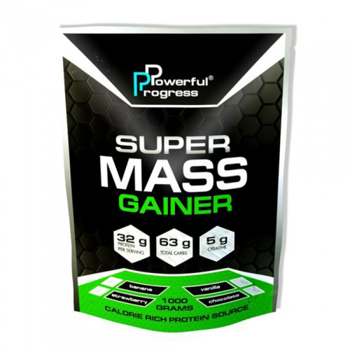 Super Mass Gainer (1 кг)