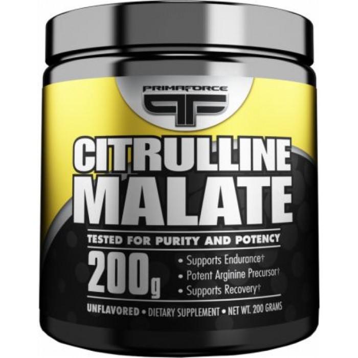 Citrulline Malate (200 гр)