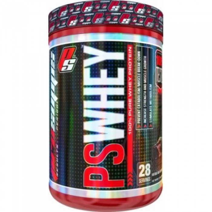 PS Whey (1,8 кг)