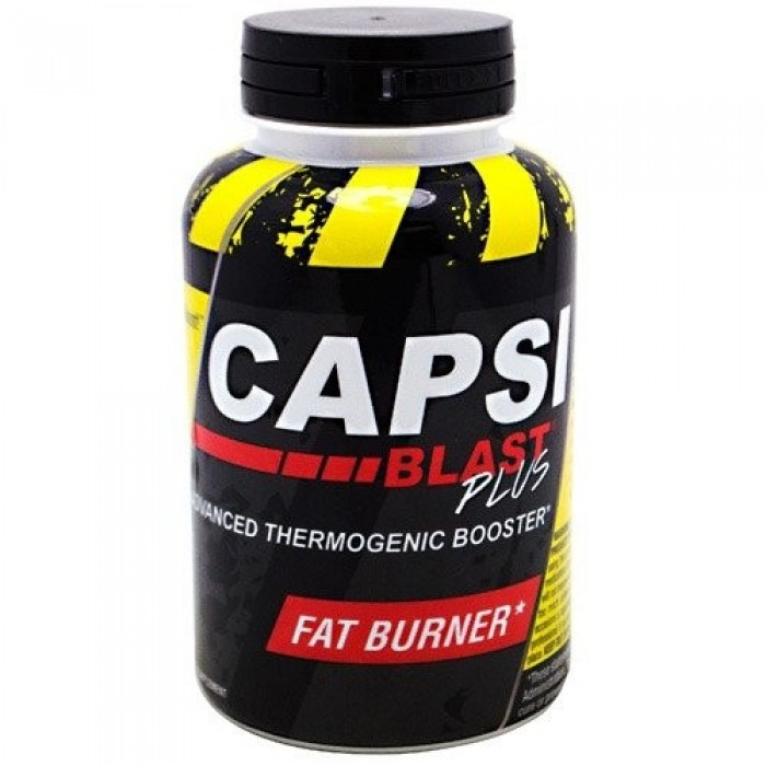 Capsi Blast Plus (72 капсул)