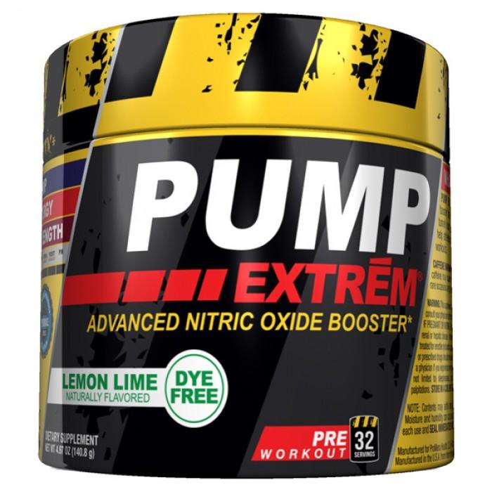 Pump Extrem (140,8 гр)