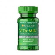 Vita-Min (100 caplets)