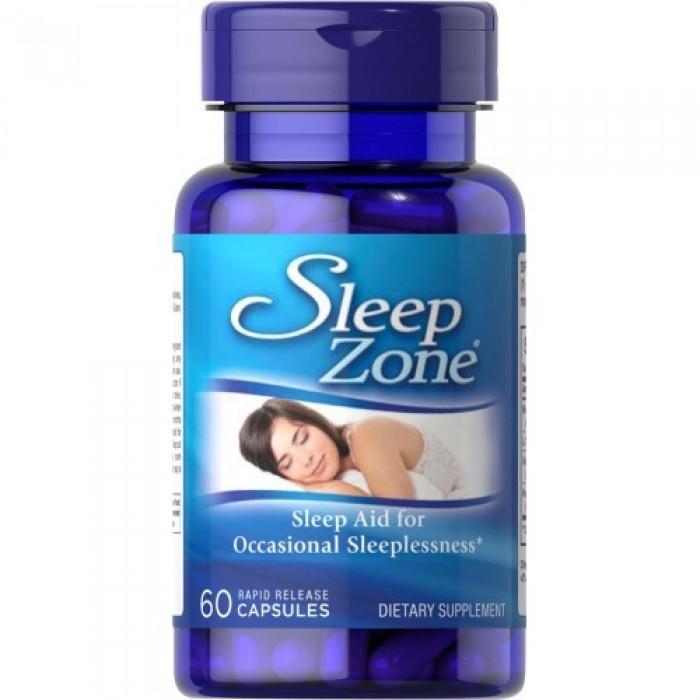 Sleep Zone (60 капсулы)