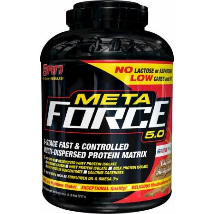 Meta Force 5.0 (2.22 кг)