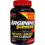 Arginine Supreme (100 капсул)