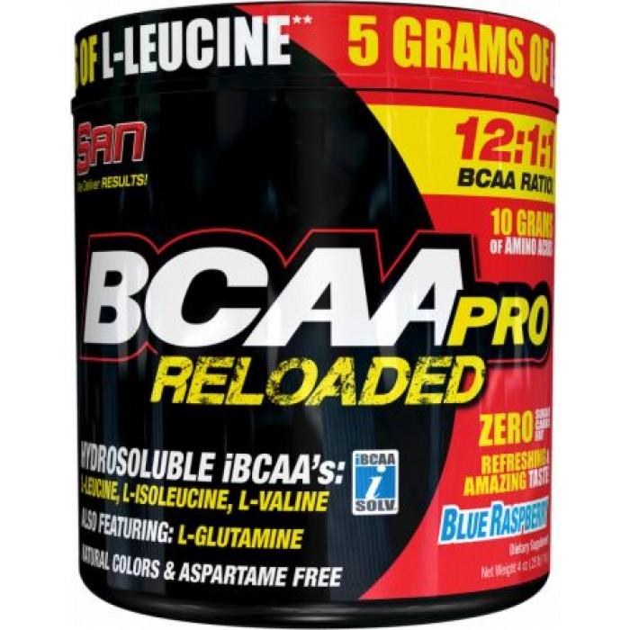 BCAA Pro Reloaded (114 грамм)