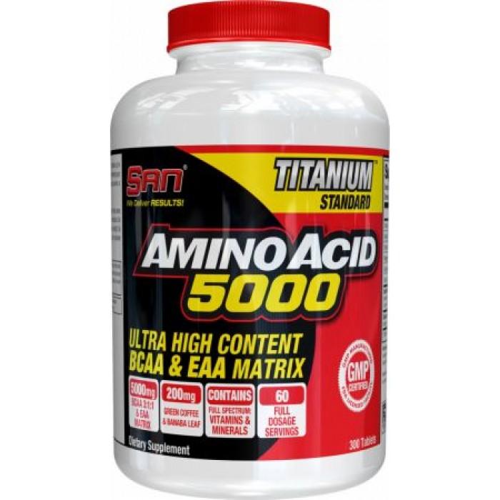 Amino Acid 5000 (300 таблетс)