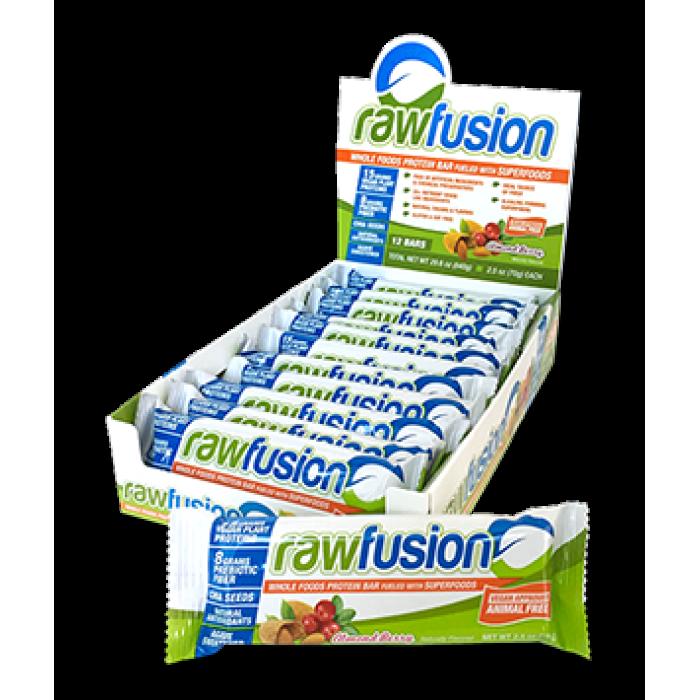 Raw Fusion Bar (70 гр)