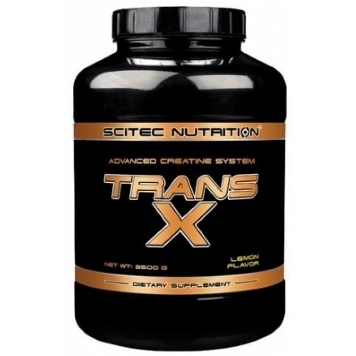 Trans X (3.5 кг)