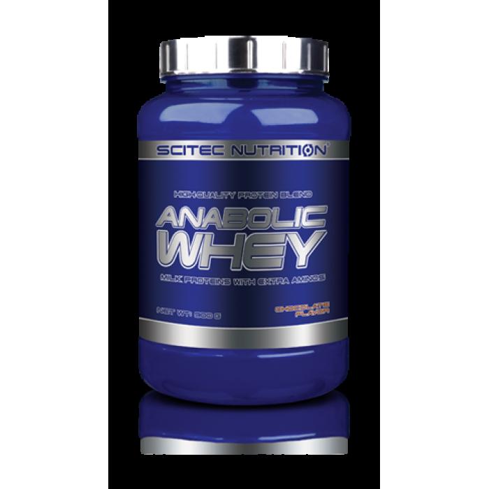 Anabolic Whey (900 гр)