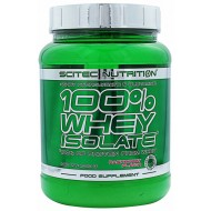 100% Whey Protein Isolate (700 грамм)