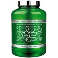 100% Whey Protein Isolate (2 кг)