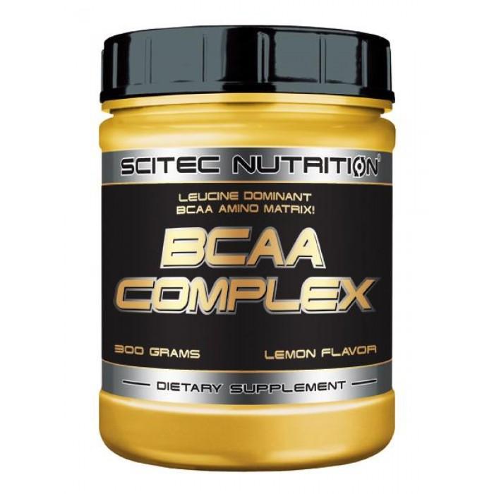 BCAA Complex (300 грамм)