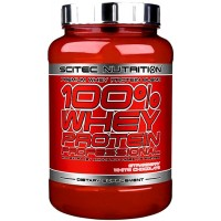 100% Whey Protein Professional (920 гр)