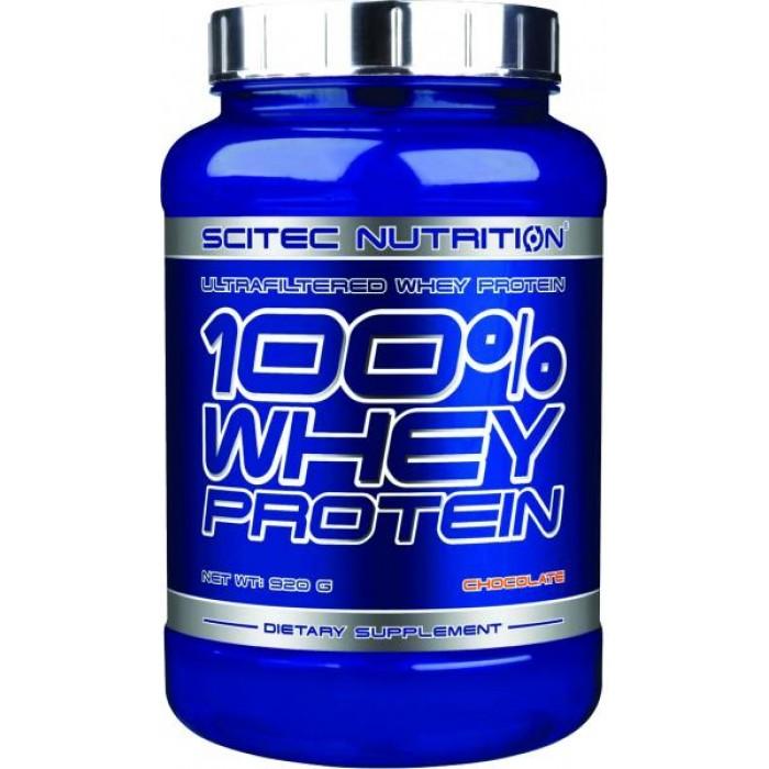 100% Whey Protein (920 грамм)