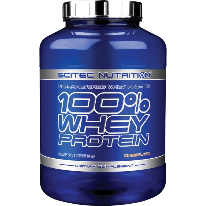 100% Whey Protein (2.3 кг)