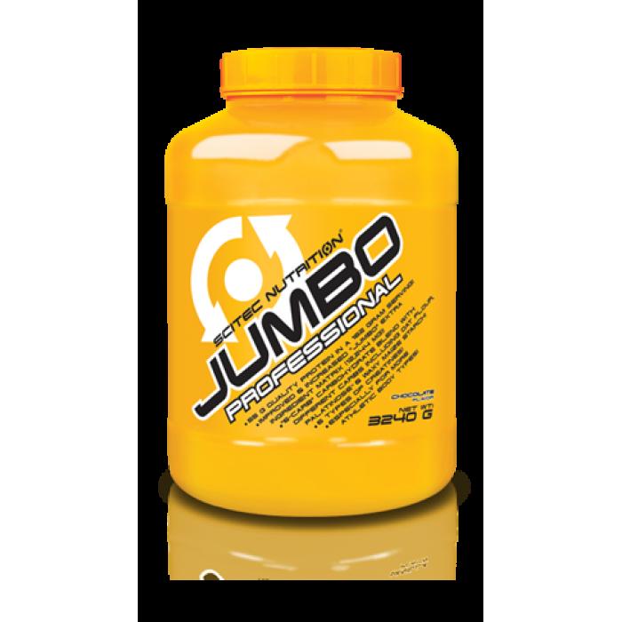 Jumbo Professional (3,24 кг)