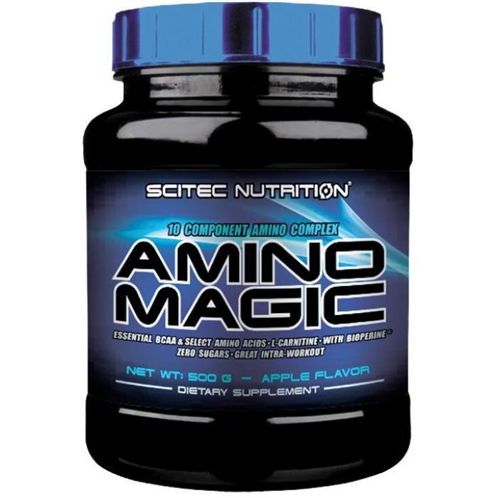 Amino Magic (500 грамм)