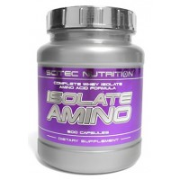 Isolate Amino (500 капсул)