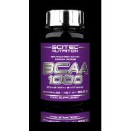 BCAA 1000 (100 капсул)