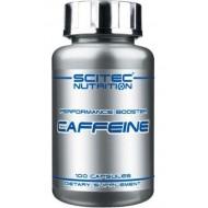 CAFFEINE (100 капсул)  УЦЕНКА!