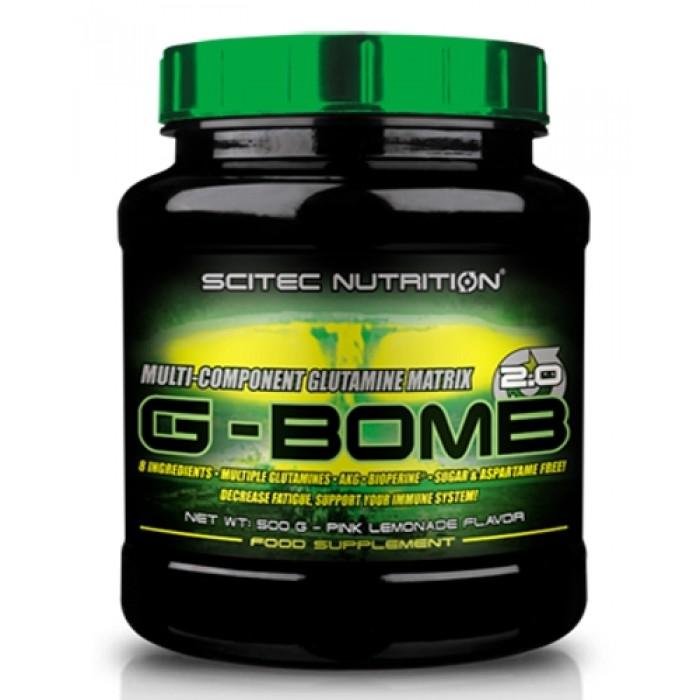 G-Bomb 2.0 (500 грамм)