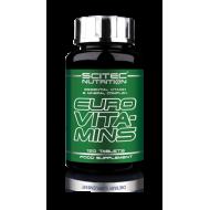 Euro Vita-Mins (120 таблетс)