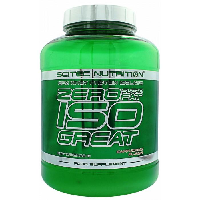 Zero ISO Great (2.3 кг)
