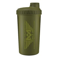 Shaker Scitec Muscle Army Green (700 мл )