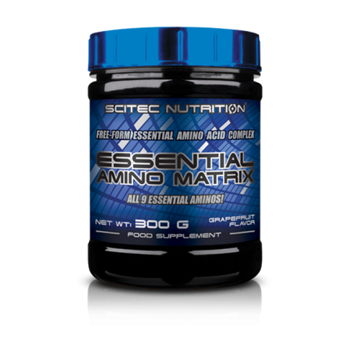 Essential Amino Matrix (300 грамм)