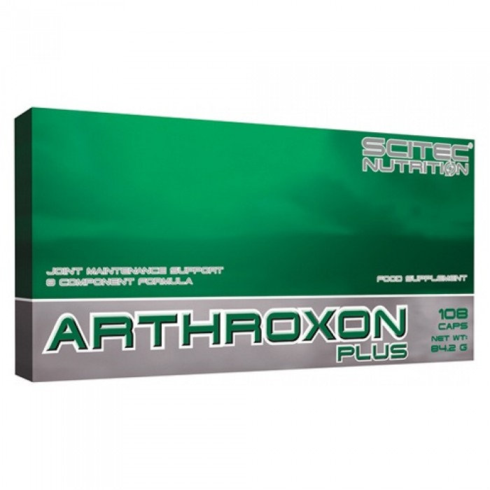 Arthroxon Plus (108 капсул)